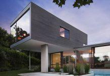 Jak wyglądają nowoczesne domy?