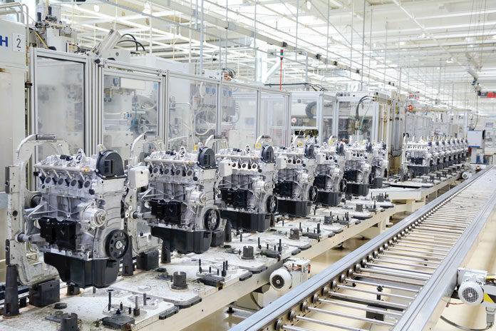 Automatyzacja procesu produkcji, czyli szybciej, dokładniej i sprawniej