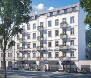 Gdzie najlepiej kupić mieszkanie w Warszawie?