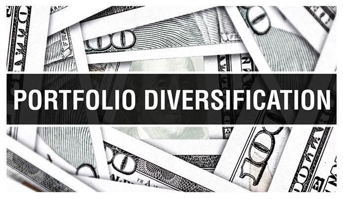 Dywersyfikacja portfela inwestycyjnego