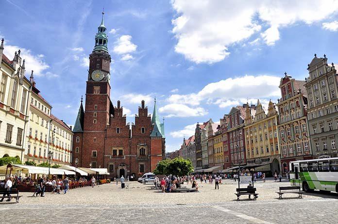 Dlaczego warto mieszkać we Wrocławiu?