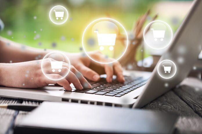 na czym polega E-commerce?